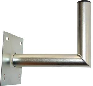 Držák antény na zeď s plotnou 16X16 - SFT03821