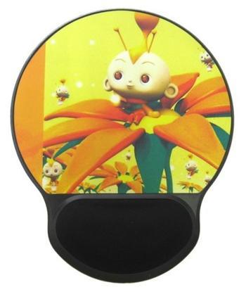 Podložka pod myš-Ergonomická - gelová Disney - YS-M16
