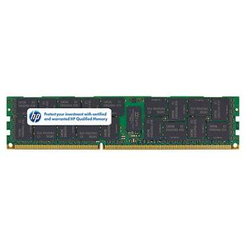HP memory 2GB UDIMM (2Rx8PC310600E9) for G6 ProLiant servers - 500670-B21