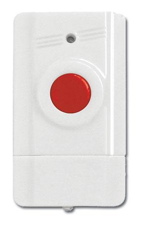 Evolveo Bezdrátové nouzové SOS tlačítko pro GSM alarm Alarmex/Sonix - ACS SOS