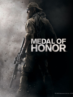 Medal of Honor - EAPC0302