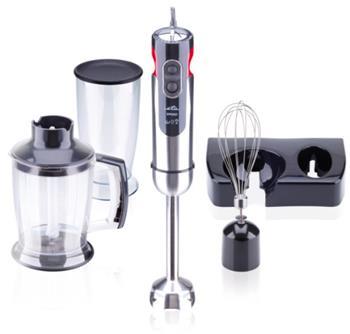ETA 3015 90000 SPESSO 3v1 tyčový mixer s nádobami a nástavcem - 301590000