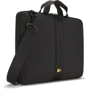 """Case Logic QNS116K, skořepinový obal na notebook do 16"""" (černá) - CL-QNS116K"""
