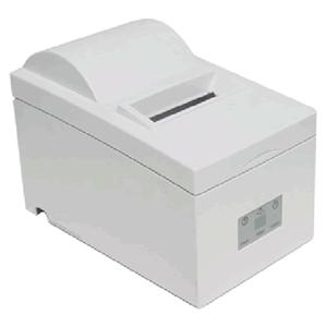 Star Micronics SP512 MC Bílá, paralelní, odtrhovací lišta - 39320030