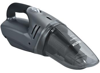 Bosch BKS 4043 (BKS4043) ruční aku vysavač stříbrný - BKS4043