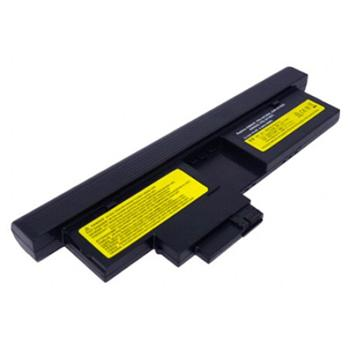 Lenovo TP Battery 12++ X200/X201 Tablet 8-Cell Li-Ion - 43R9257
