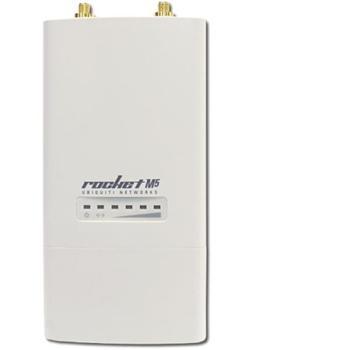 UBNT Rocket M5 AirMax MIMO - outdoor 5 GHz, 1x LAN, 2x RSMA, HighPower - RocketM5