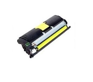 Minolta toner žlutý MC2400/2430/2450 ( 1500str. ) - A00W131