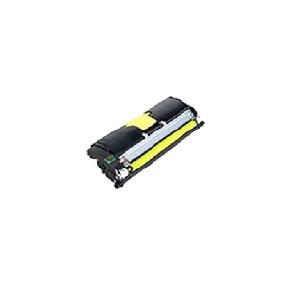 Minolta toner žlutý MC2400/2430/2450 ( 4500str. ) - A00W132