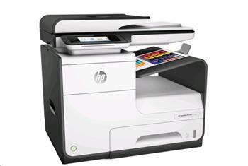 HP PageWide Pro 477dw - D3Q20B